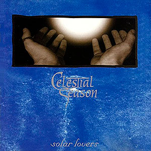CELESTIAL SEASON - Solar Lovers