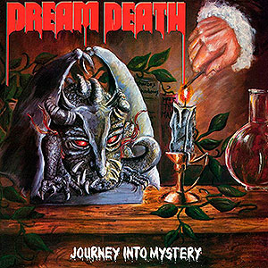 DREAM DEATH - Journey Into Mystery